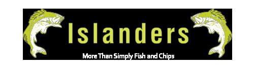 Islanders Fish Restaurant